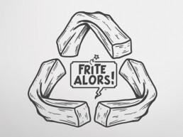 Frites Alors!