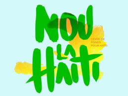 Nou la Haiti