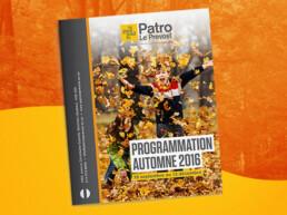 Patro Le Prevot